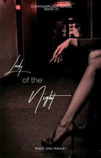 Lady of the Night (Downworlder Series, #3) cover
