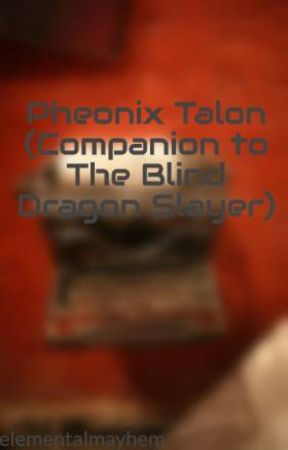 Pheonix Talon (Fairy Tail OC Guild) by elementalmayhem