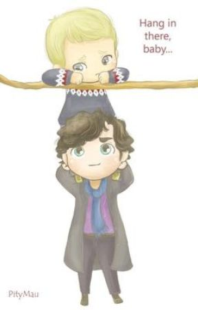 Johnlock fluff   *one shots* by Leahtails