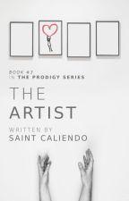 The Artist | #3✓ by saintc