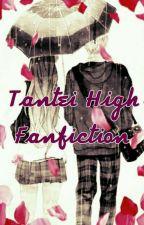 °Tantei High FF° by YowwMeoww