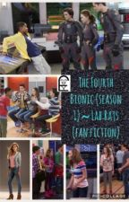 The fourth bionic (Season 1) ~ Lab Rats FanFic by Em11lyy789