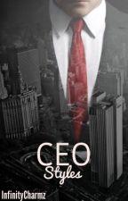 CEO Styles by InfinityCharmz