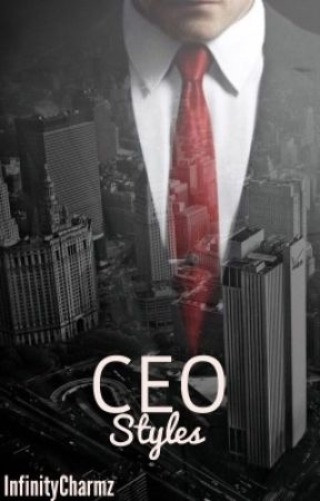 CEO Styles by InfinityCharmz