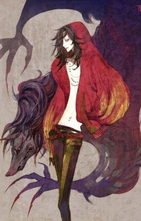 La niña de la capa Roja by Wyrell