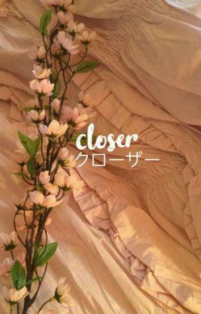 closer ° jjk  by dsmedae