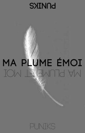 Ma plume émoi by Tan_ELBAZ