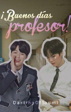 ¡Buenos días, profesor! »Yoonmin« by DarlingOfSoumi