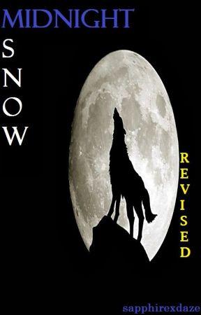Midnight Snow (REVISED) [GirlxGirl / Lesbian Story] by sapphirexdaze