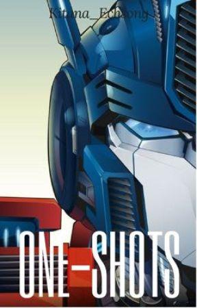 Transformers One-Shots by Kitana_Echosong