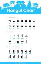 Learn Korean in 30 Minutes by koreanweeaboo