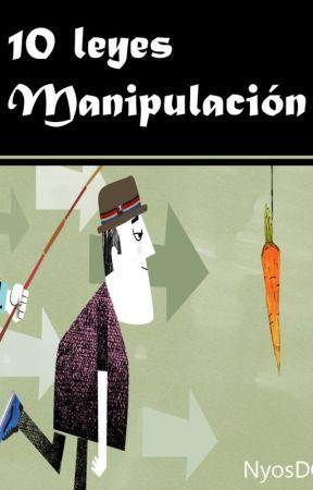 10 leyes manipulación by NyosDG
