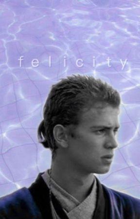 felicity » anakin skywalker [1] by jedi_skywalker