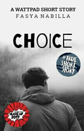 Choice by tthemoonlightt