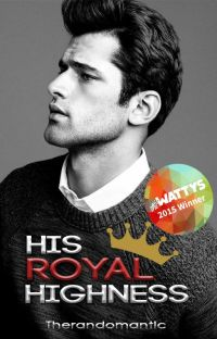 His Royal Highness cover