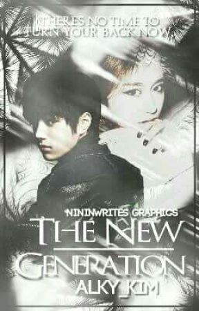 The New Generation (Hell Univesity FANFICTION)  by Alky_kim