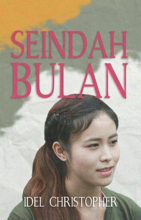 Seindah Bulan by corazon395