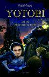 Yotobi e la pietra filosofale cover