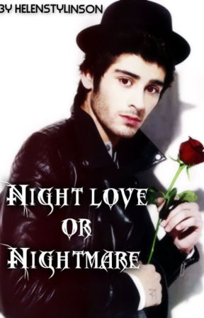 Night love or nightmare? by HelenStylinson
