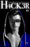 Hacker (CENTURIES series: Book #5) (COMING NOT SO SOON) cover