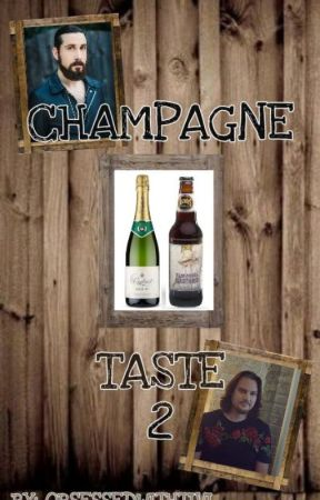 CHAMPAGNE TASTE 2 (DISCONTINUED) by ObsessedwithTivi