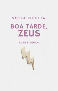 Boa tarde, Zeus ✓ cover