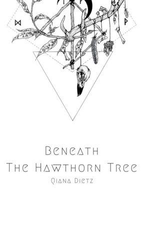 Beneath the Hawthorn Tree by QianaDietz