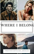 Where I Belong by TSThind