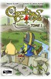 Les Chroniques de Syxsis Tome 1 (BD) cover