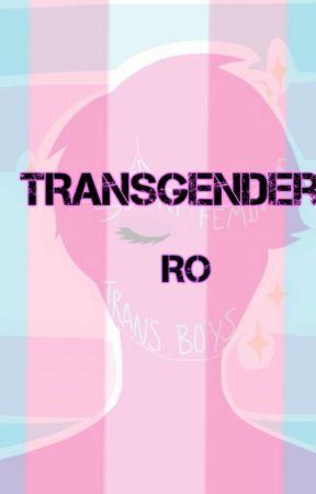 Comunitatea TRANSGENDER RO by Trasngender_RO
