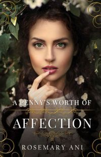 A Penny's Worth of Affection cover