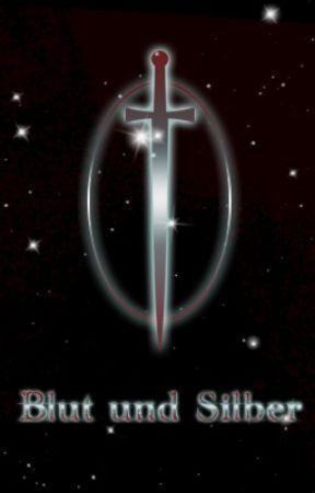 Blut und Silber [slash] by Arcaniel