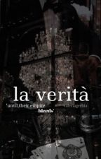la verita by xleraaa