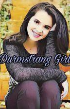 Durmstrang Girl  by Accio_jax