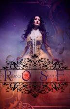 Rose {✓} by bjorghalla