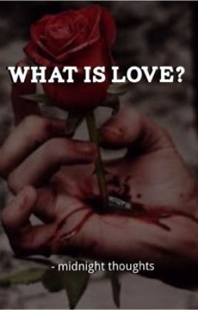 what is love? by hearmyfallingsoul