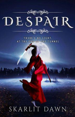Despair: The HERCULEAN Challenge by SkarlitDawn