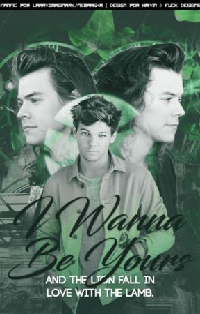 I wanna be yours.ls [II] by larryimaginary