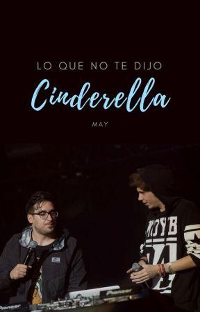 Lo que no te dijo Cinderella [Rubelangel] by MangelELPan