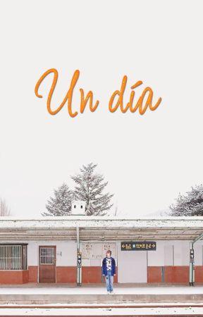Un día ✄ Vkook by manzana801