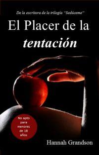 EL PLACER DE LA TENTACIÓN cover