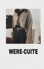 Were-Cutie | M.T (1) ✓ by __thealpha__