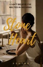 Stone Heart [ON- GOING] by ashthry