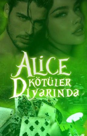 Alice Kötüler Diyarında by maviliyazar__