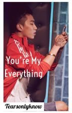 You're My Everything (Jay Park Sequel)  by Tearsonlyknow