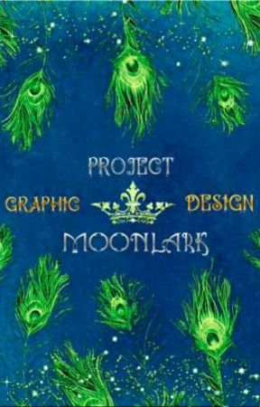 Project Moonlark - Graphic Designing (Help)  by HelpProjectMoonlark