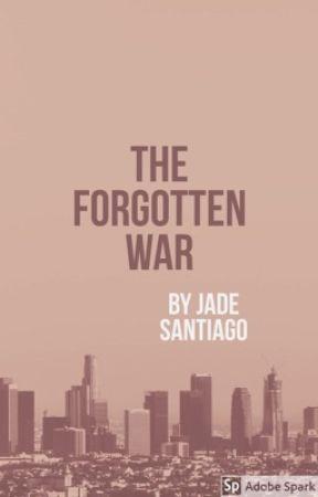 The Forgotten War by thatpuertoricanchic