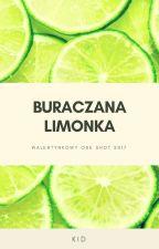 ✔ Buraczana Limonka by stultus_hedum