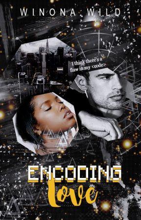 Encoding Love (BWWM) by WinonaWild