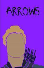 Arrows by ThatOneFriedFry